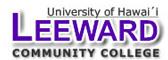 夏威夷利沃德社區大學