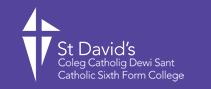 圣戴维学院