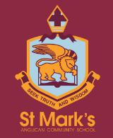 圣马克圣公会社区学校