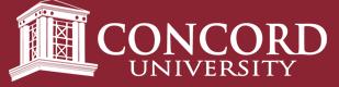 康科德大学