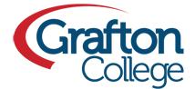 格拉夫顿学院