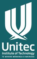 新西兰Unitec国立理工学院